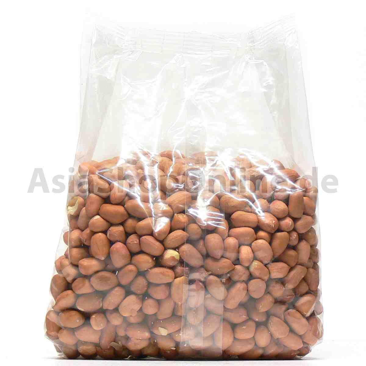 Erdnüsse Geschält